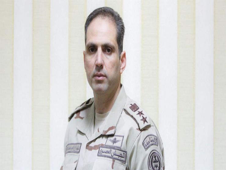 القوات المسلحة: اتخاذ جميع الإجراءات القانونية بشأن ادعاءات هشام جنينة
