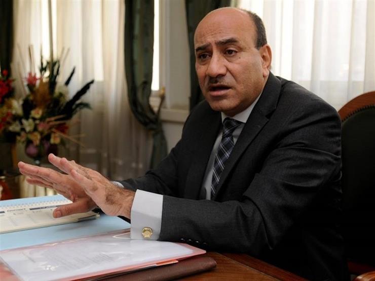 """عضو """"دعم مصر"""": تصريحات جنينة تهدف لزعزعة أمن البلاد.. ونؤيد إجراءات الجيش"""
