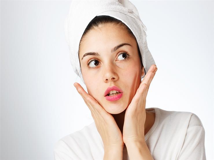 6 عادات جمالية خاطئة..منها غسل الشعر يومياً