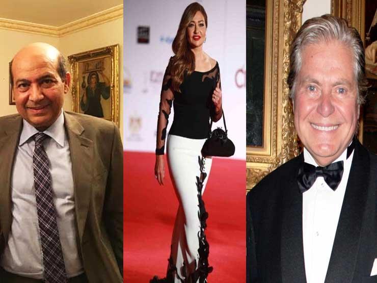تعرف على قائمة الأربعة المرشحين لرئاسة القاهرة السينمائي منهم ليلي علوي وطارق الشناوي