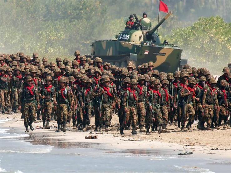 توقيع اتفاق سلام بين جماعتين مسلحتين وحكومة ميانمار