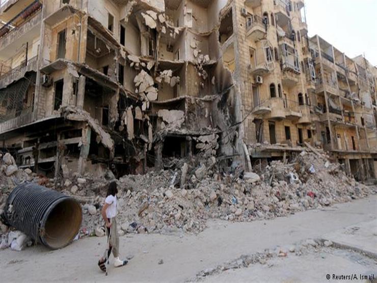 """""""الجارديان"""": كيف ترك الغرب سوريا في دوامة الحرب؟"""