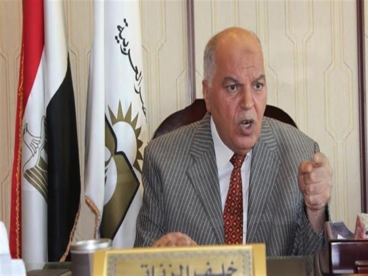 نقيب المعلمين ينعى الفريق محمد العصار