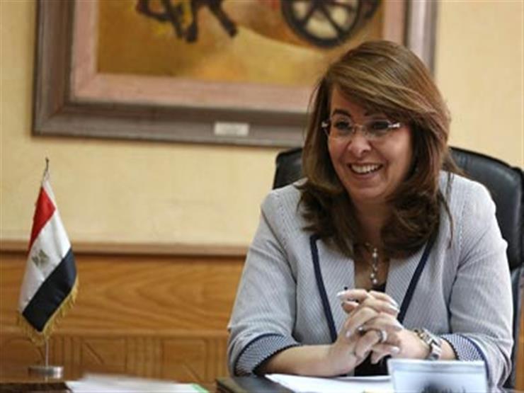 وزيرة التضامن: مكافحة الإرهاب ليست أمنية فقط