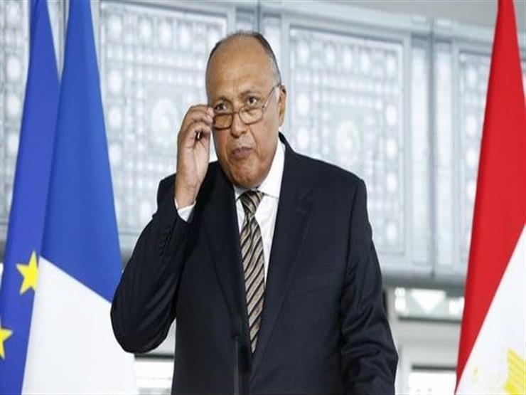 سفير مصر في إسبانيا: زيارة شكري لمدريد لبحث زيادة فرص الاستثمار بين البلدين
