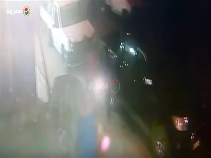 """ننشر فيديو لحظة اختطاف الطفلين بطلي أزمة برنامج """"ريهام سعيد"""""""