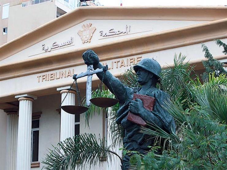 تأجيل محاكمة 170 متهمًا بتصوير قاعدة بلبيس العسكرية لـ 20 فبراير