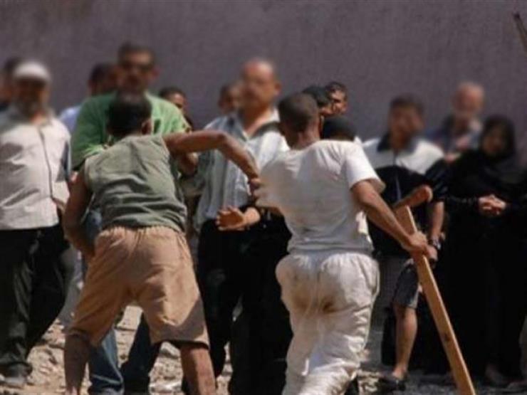 6 مصابين في مشاجرة بين مزارعين في المنيا