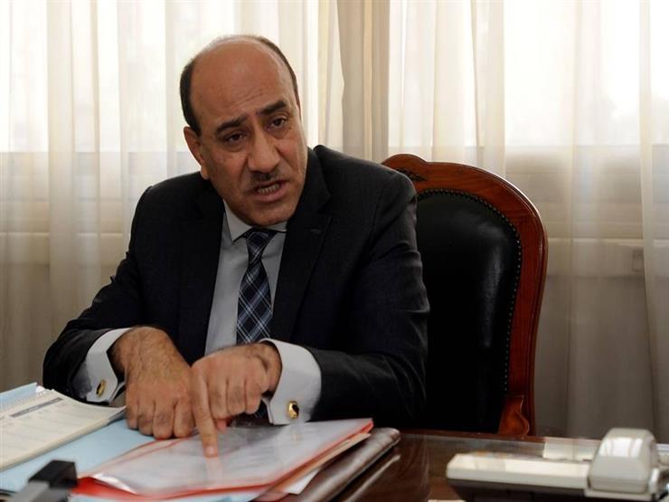 """محمد أبوحامد تعليقاً على بيان الجيش: """"جنينة"""" خلايا نائمة وحان وقت محاسبته"""