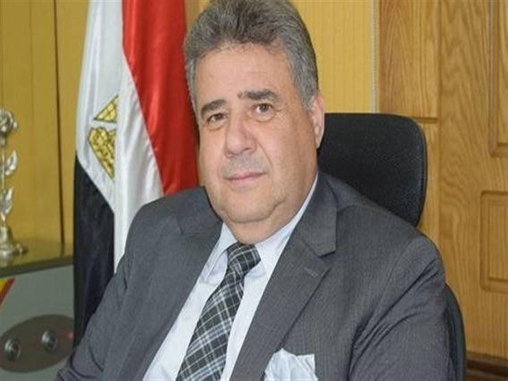 النيابة تأمر بضبط عميد كلية سابق متهم بالتخطيط لخطف رئيس جامعة بنها