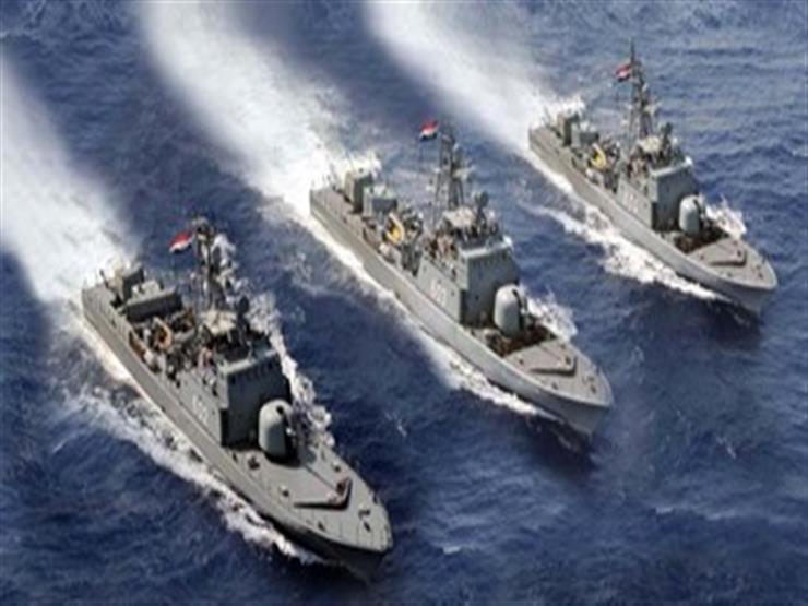 سمير فرج: القوات البحرية ستردع أي دولة تفكر في تهديد مياه مصر