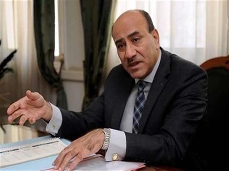 """أحمد موسى بعد حبس """"جنينة"""": """"مش على رأسك ريشة""""  - فيديو"""