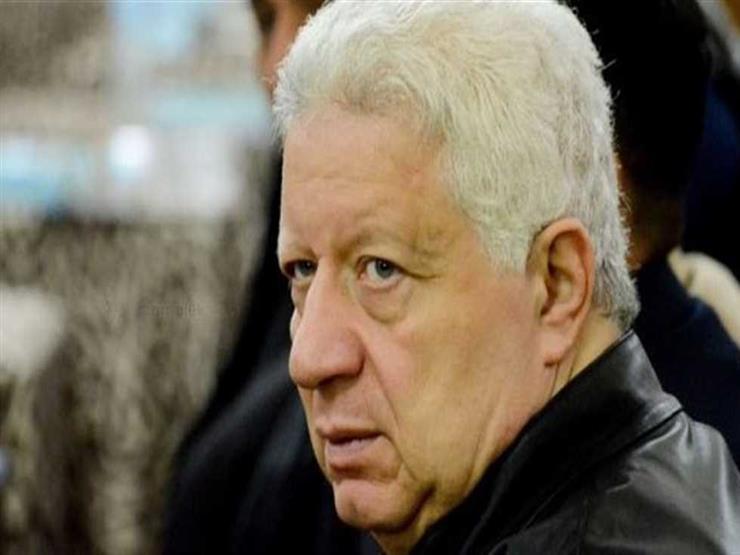 مرتضى للنائب العام: الزمالك سيهبط للدرجة الثانية بسبب ممدوح عباس