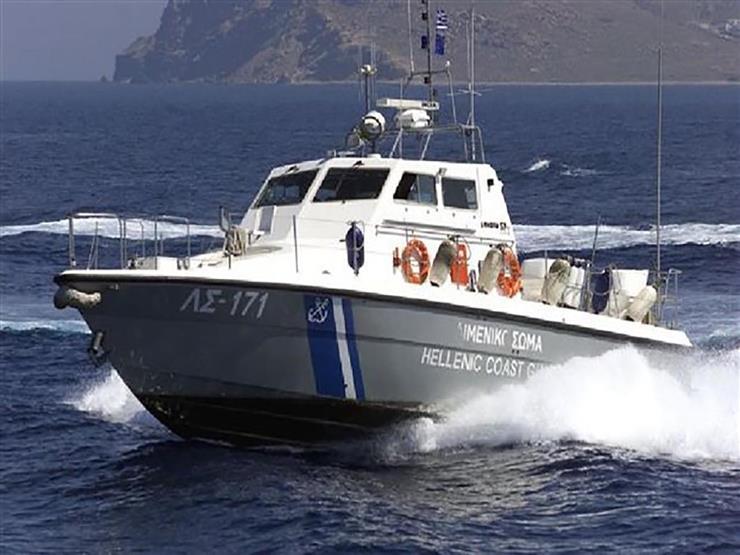 خفر السواحل اليوناني: أكثر من 160 مهاجرا دخلوا البلاد عبر تركيا