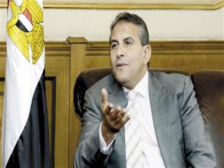 طاهر أبوزيد: السيسي أعاد معالم مصر المفقودة في فترة رئاسته الأولى