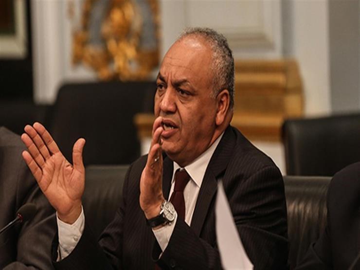 مصطفى بكري يكشف تفاصيل القبض على عبدالمنعم أبوالفتوح
