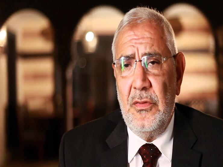 القبض على عبدالمنعم أبوالفتوح لاتصاله بجماعة الإخوان الإرهابية