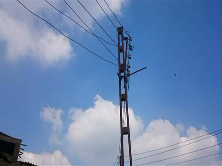 غدا.. فصل التيار الكهربائي عن 10 مناطق في دمياط لأعمال الصيانة