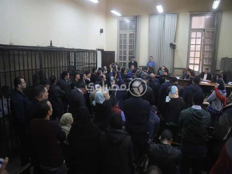 """8 سبتمبر.. الحكم على 102 متهمًا في أحداث """"شغب مقتل عفروتو"""""""
