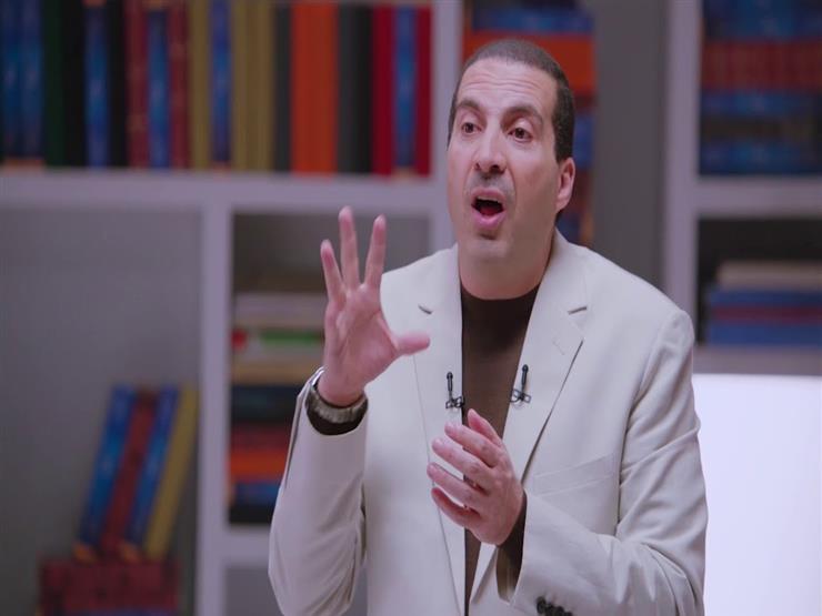 """عمرو خالد يوضح أوجه الشبه بين """"التقويم الكوني"""" في القرآن ولدى علماء الفيزياء"""