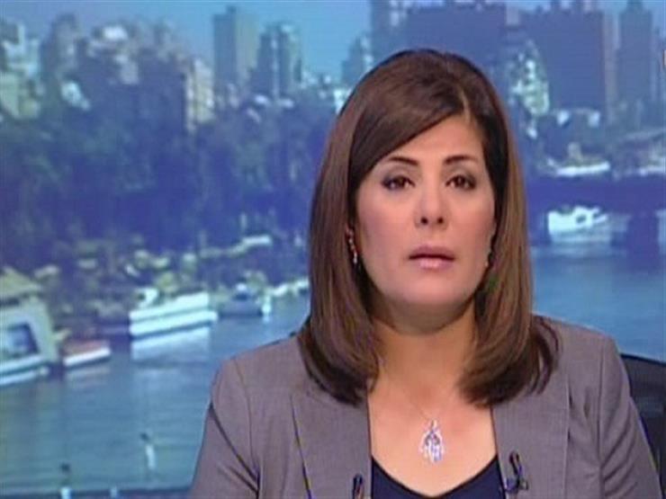 """""""الإعلاميين"""": إيقاف أماني الخياط لمدة شهر.. وأحمد الشريف 3 أسابيع"""