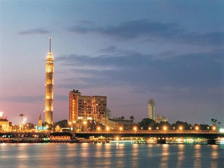نتيجة بحث الصور عن برج القاهرة
