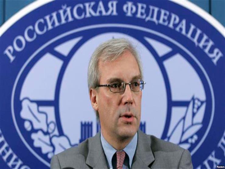 روسيا: سنتخذ التدابير اللازمة لضمان التوازن في مجال معاهدة الصواريخ النووية