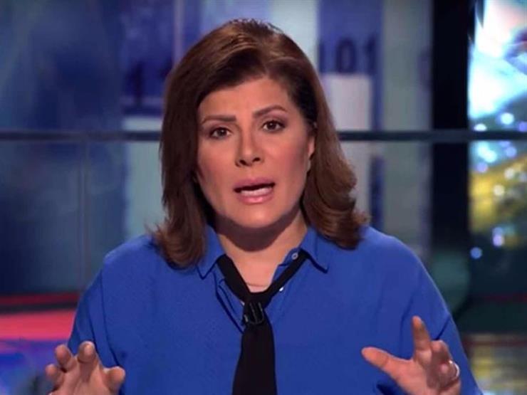 """أماني الخياط عن إيقاف برنامجها: """"معرفش إن مصر فيها نقابة إعلاميين"""""""