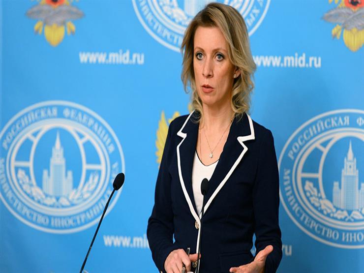 المتحدثة باسم الخارجية الروسية تكشف عن تعرضها للتحرش الجنسي