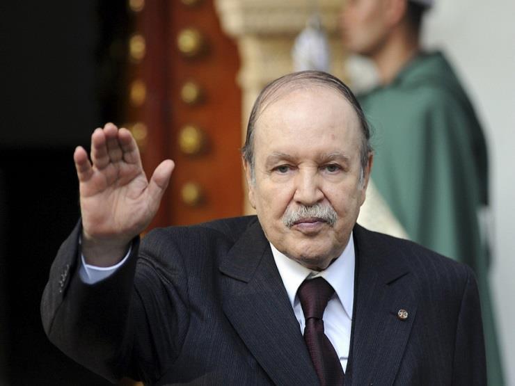 بوتفليقة يؤكد تمسك الجزائر باتحاد المغرب العربي...مصراوى