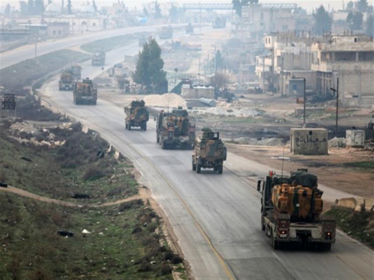المركز الروسي للمصالحة في سوريا: مسلحون يسعون لتوسيع رقعتهم بإدلب