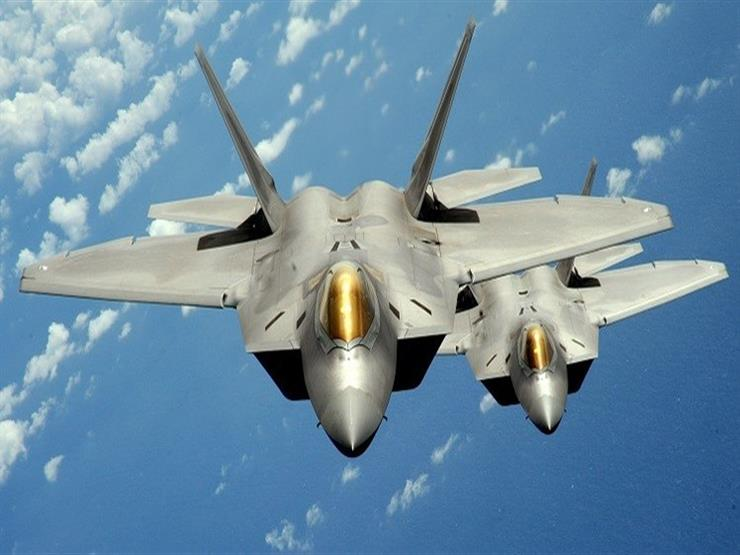 مقاتلات أمريكية تستهدف مخابئ داعش في شرق أفغانستان...مصراوى
