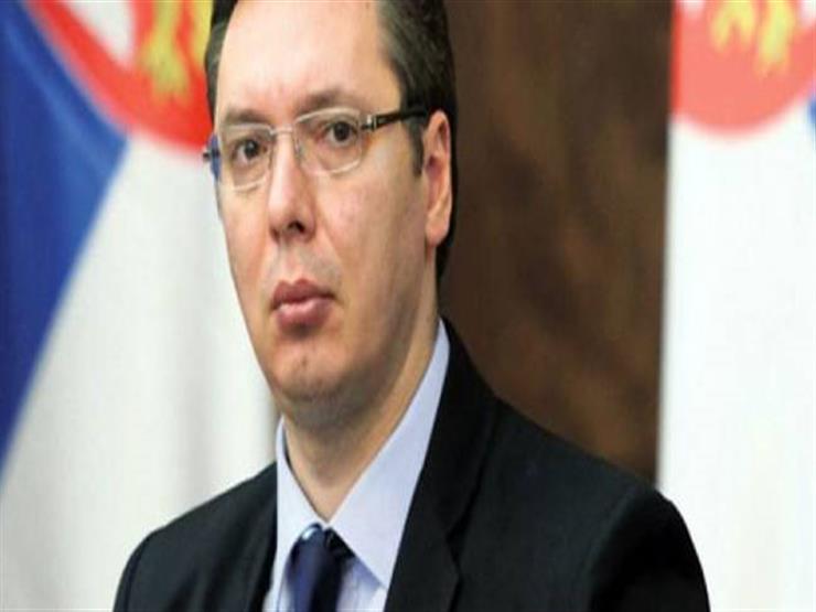 رئيس صربيا يعرب عن أمله في استقبال الرئيس السيسي قريبا في بل...مصراوى