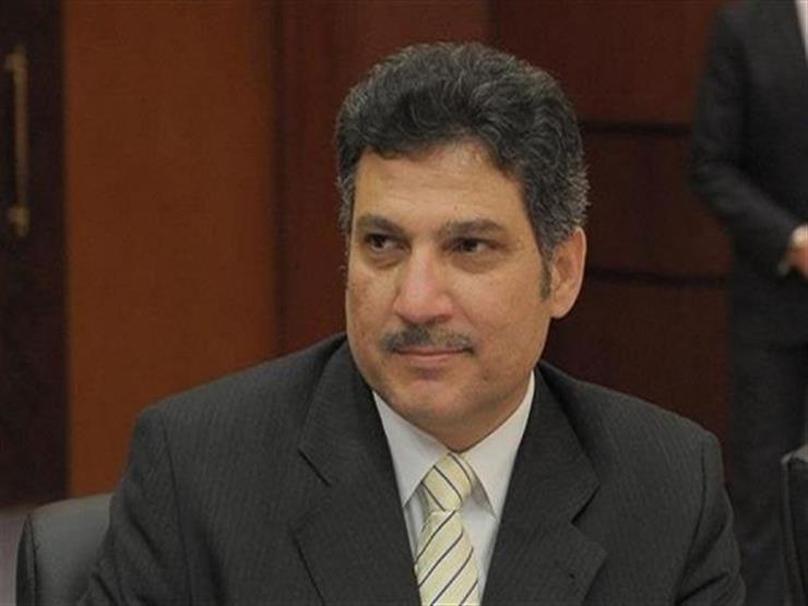 وزير الري الأسبق: السيسي يصلح ما أفسده الإخوان في ملف سد الن...مصراوى