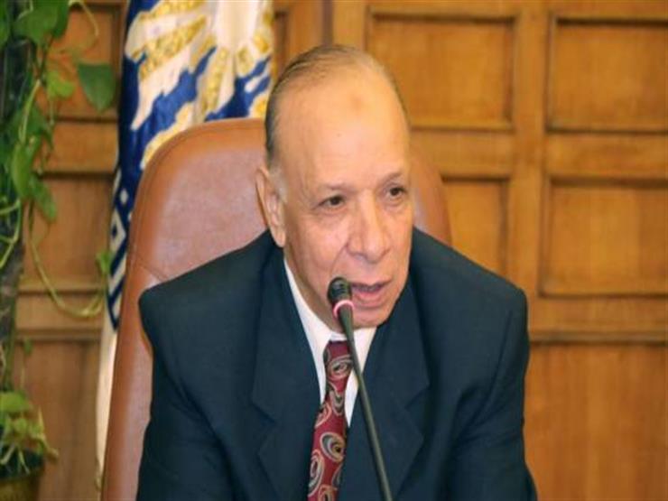 محافظ القاهرة: التنسيق مع هيئة الأوقاف ﻹعادة تطوير سوق العتبة