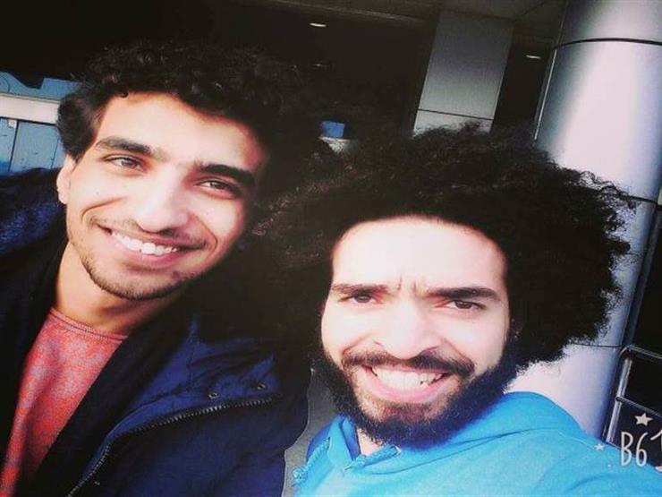 حبس مصطفى الأعصر 15 يومًا بتهمة الانضمام لجماعة إرهابية