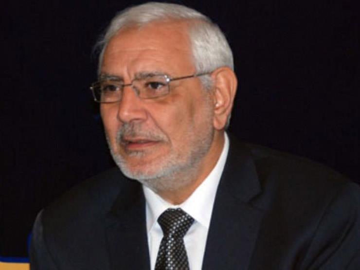 """عضو لجنة """"شئون الأحزاب"""": لم نتلق شكاوى بشأن """"مصر القوية"""""""