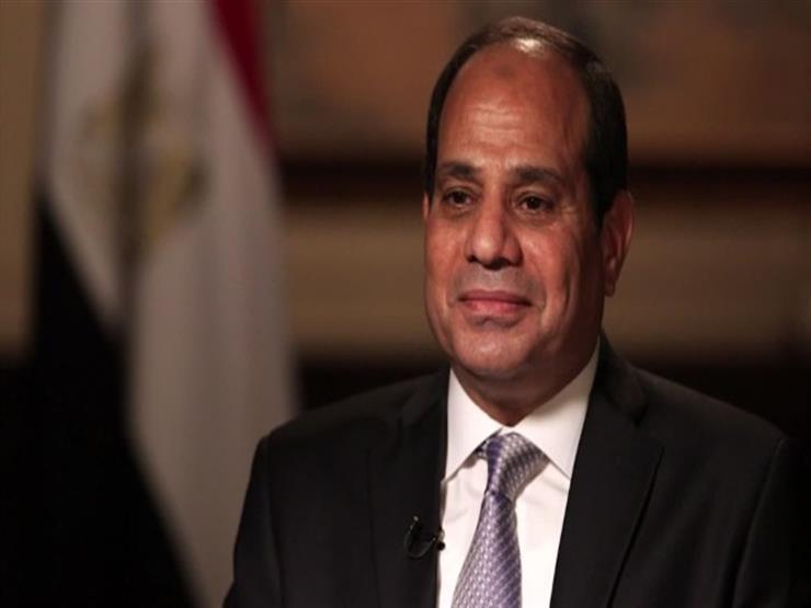 بالفيديو.. ملخص نشاط الرئيس السيسي خلال الأسبوع الماضي...مصراوى