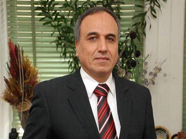 """نقيب الصحفيين عن حبس صاحب حوار """"جنينة"""": ليس عضوًا بالنقابة"""