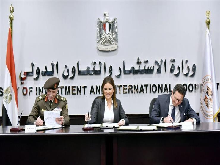 """""""ماجد الفطيم"""" تخطط لافتتاح 100 فرع جديد لكارفور في مصر"""