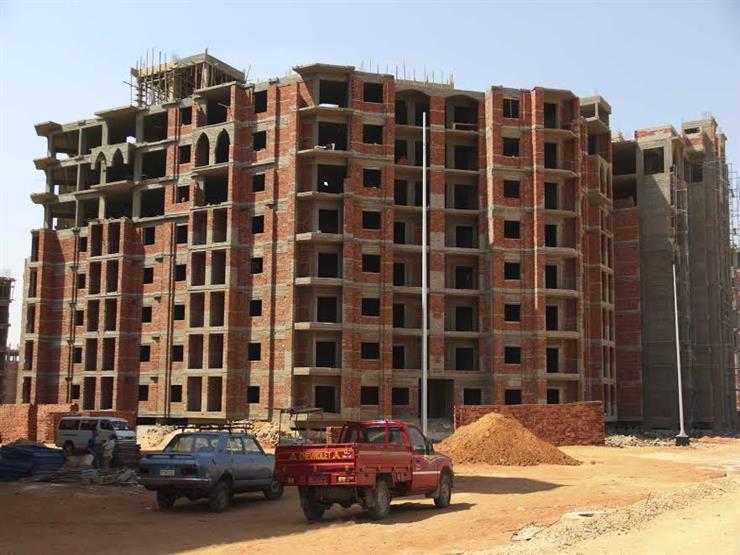 """""""عابدين"""" يحدد موعد طرح 25 ألف وحدة سكنية وألف فيلا في العاصمة الجديدة"""