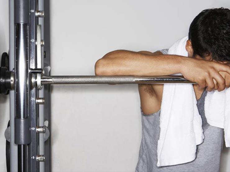 7 أخطاء تقع فيها عند بناء العضلات