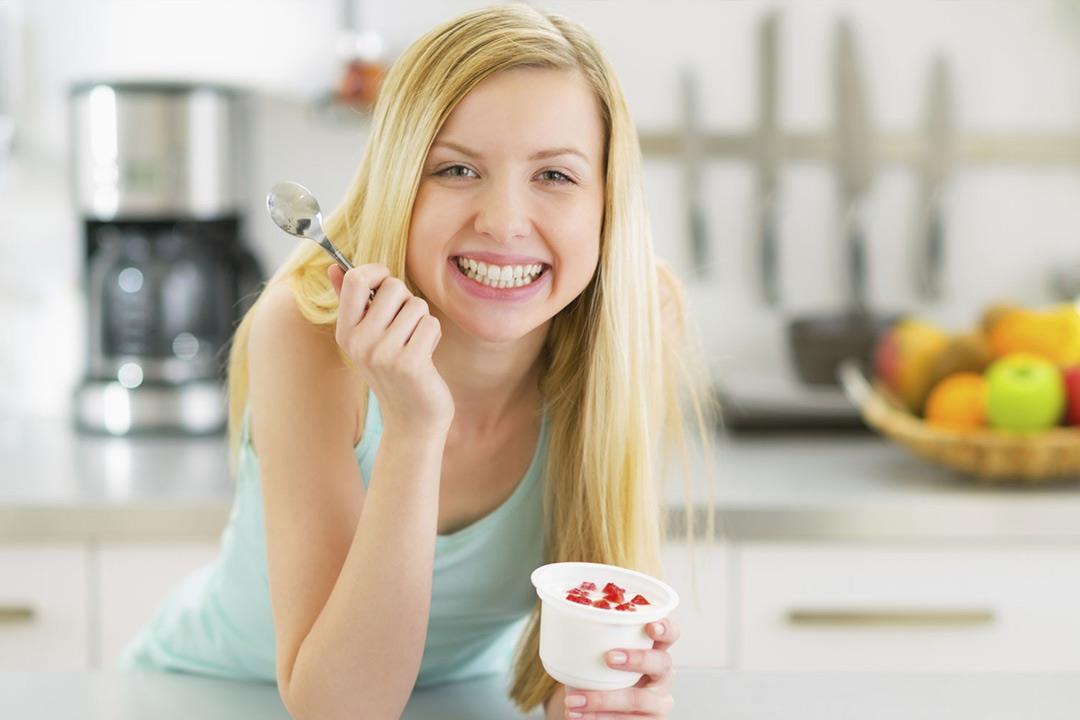 هل يمكن للريجيم أن يضر بصحة أسنانك؟