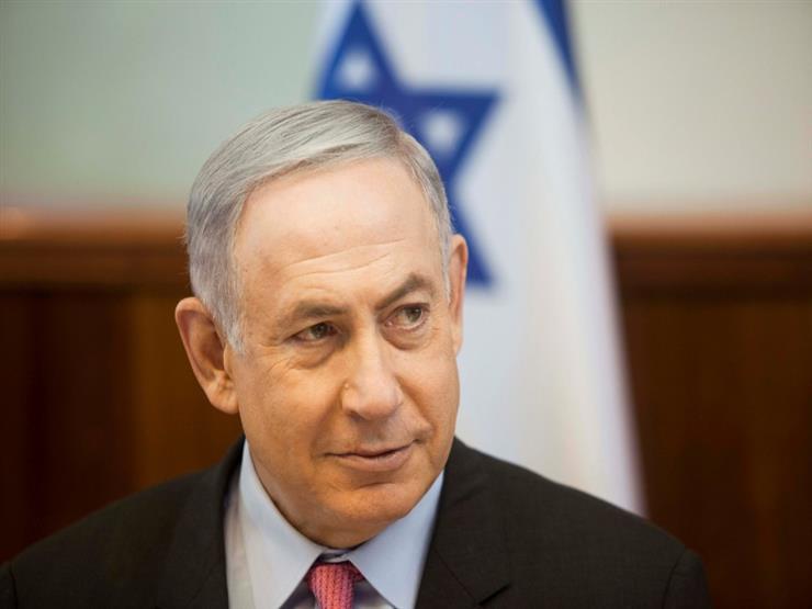 """نتنياهو بعد توقيع اتفاقية الغاز مع مصر: """"هذا يوم عيد"""""""