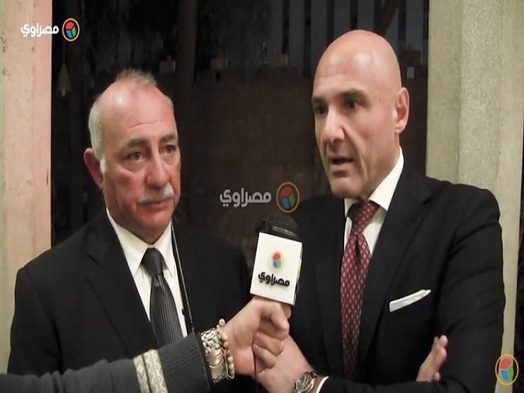 رئيس فيات مصر  يكشف موعد طرح السيارات الجديدة - فيديو...مصراوى
