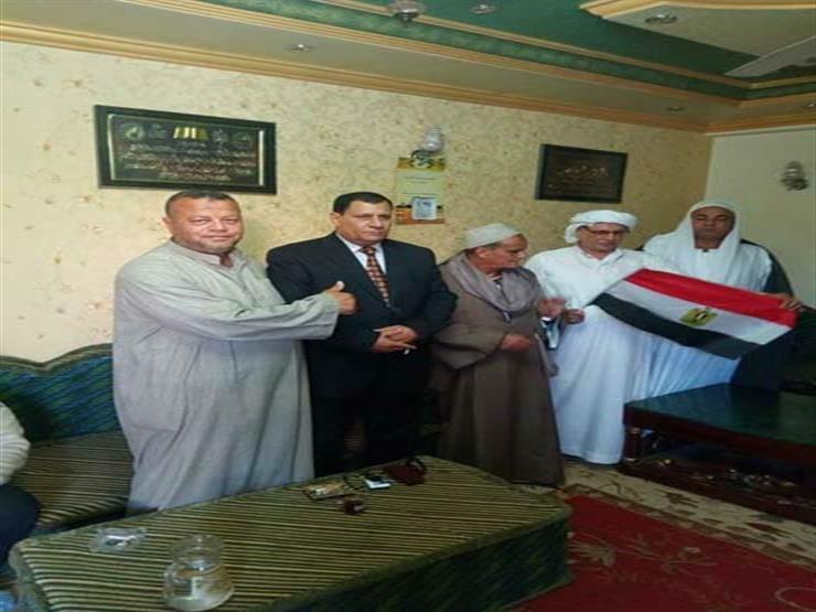 مجلس القبائل العربية في الصعيد يعقد مؤتمرًا لدعم الدولة المصرية