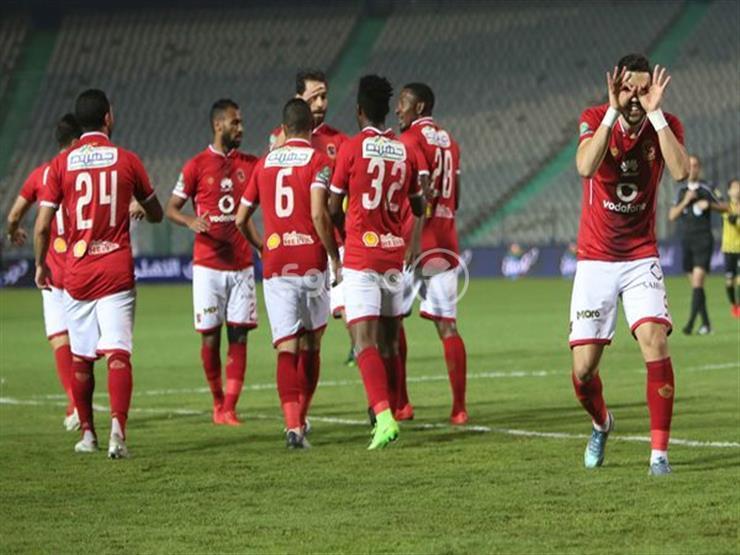 """مصراوي ينشر القصة الكاملة لأزمة مباريات الأهلي الإفريقية و""""شرط برج العرب"""""""
