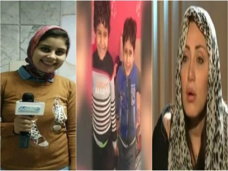 """تسريب صوتي لـ""""معدة ريهام سعيد"""" وضابط شرطة"""
