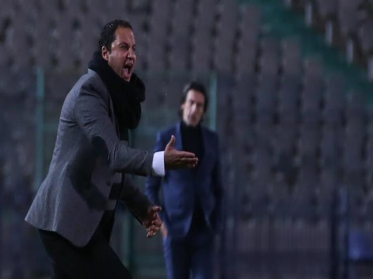 رسميًا.. بتروجيت يعلن استمرار محمود عودة