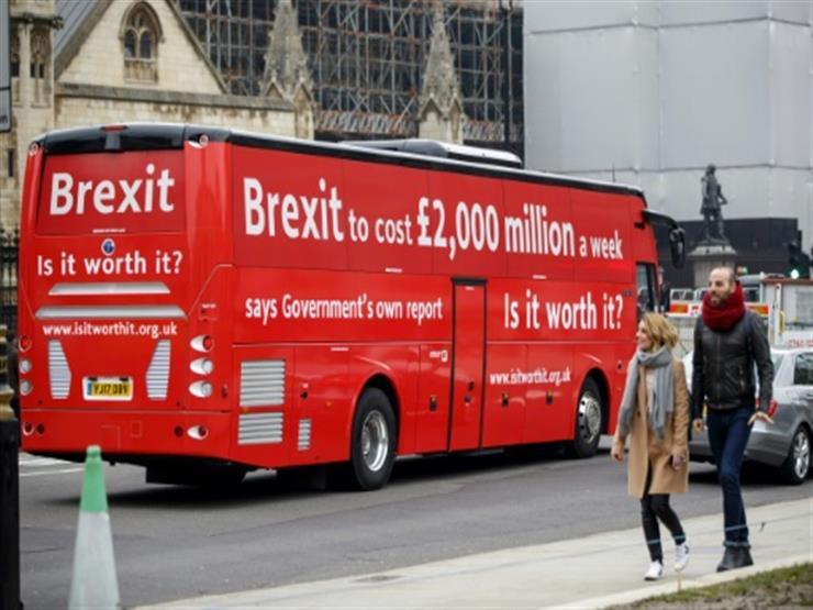 إيكونوميست: مسار (بريكست) ينذر بمآل كارثي في لندن وعواصم أوروبية أخرى